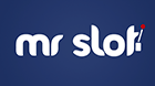 mr slot casino logo