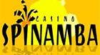 spinamba casino logo